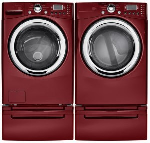 Washer And Dryer1
